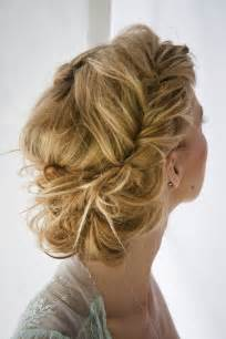 how to do the country chic hairstyle from covet fashion ehow prom hairstyles for long hair updo with retro twisted