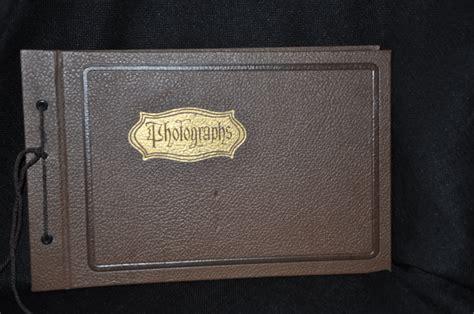 Antique Photo Albums Event Rentals For Clients Events By Elisa