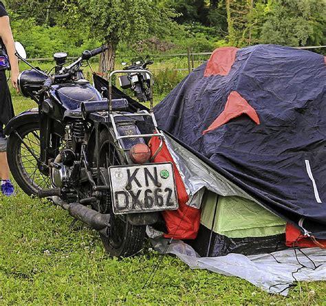 Motorradclub Ortenau by Kippenheim Sogar Aus D 228 Nemark Waren Biker Motorradtreffen