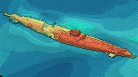 german u boat found in canada wreck of german u boat found off coast of stranraer bbc news