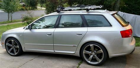 Audi A4 Avant B7 by Audi A4 Fs In Md Audi A4 Avant 2008 B7 Manual Trans
