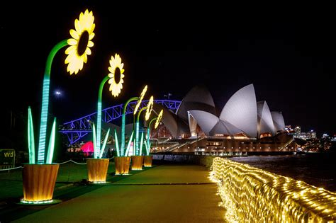 lights of the 2017 sydney 2017 destination nsw