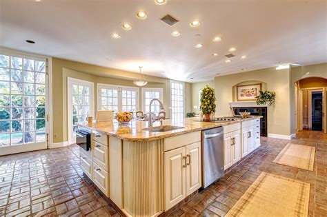 85 Ideas About Kitchen Designs With Islands Theydesign | 85 ideas about kitchen designs with islands theydesign