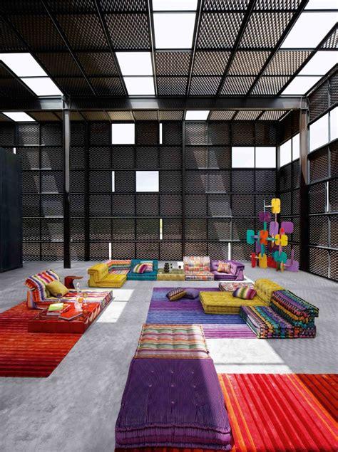 sofas de roche bobois sofa quot mah jong quot roche bobois produkttrends