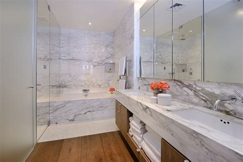 Nyc Apartment Bathroom Vent Posh Penthouse Loft Blends Timeless Nyc Magic With