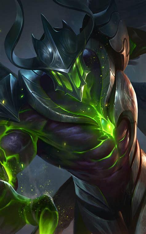 Nightstalker Argus Mobile Legends   Download Free 100%