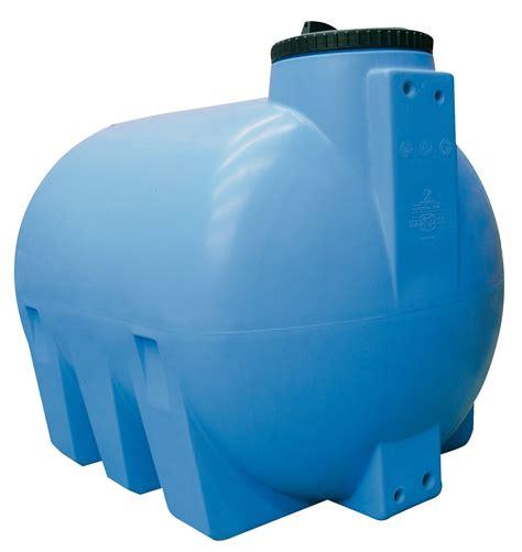 acqua rubinetto roma cisterna 1000 in polietilene x acqua potabile o liquidi da