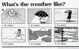 What s the weather like more shitty comics here filthfil