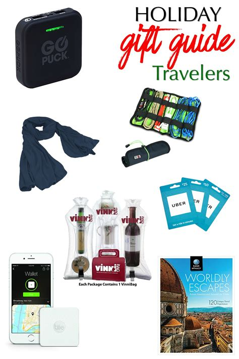 best 28 christmas gifts for a traveler top 20 best