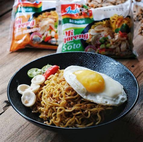 Indomie Rasa Soto rasa baru indomie goreng tapi rasa soto dan ayam