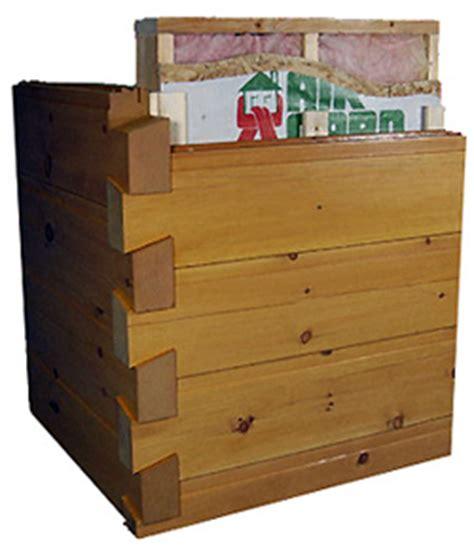 log siding corner kits log homes by laurentien log homes usa and canada kits