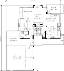 Susan Susanka House Plans Lessons From Susanka Eye On Design By Dan Gregory