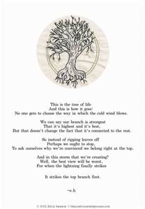 why tree meaning best 25 tree of quotes ideas on michele