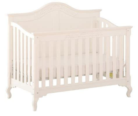 Antique White Convertible Crib Nursery Crib Status Series 200 Stages Convertible Crib Antique White Nursery For Baby