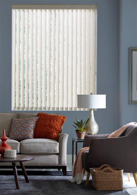 Living Room With Vertical Blinds Vertical Blinds And Alternatives Living Room Houston