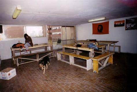 tavole gialle da cantiere 1991 storia laurentinokkupato l38 squat