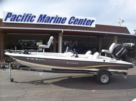 bass boats for sale california stratos 186 xt boats for sale in california