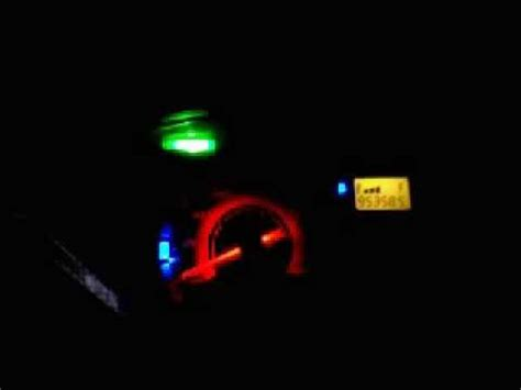 Lu Projie Led Supra X 125 rpm led custom supra x 125 by lili sugiono bandung