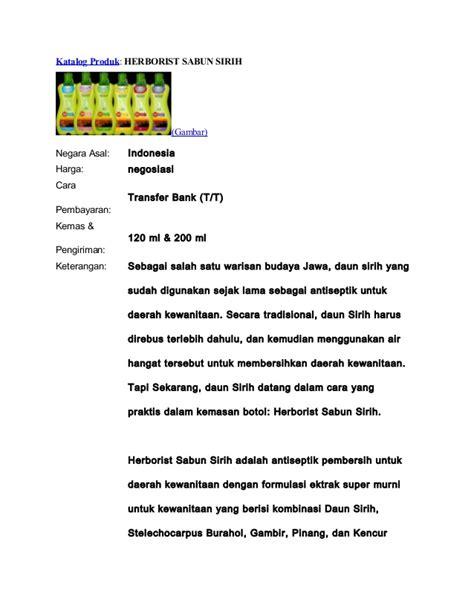 Pasta Gigi Daun Sirih Mustika Ratu herborist daun sirih 120ml update daftar harga terbaru