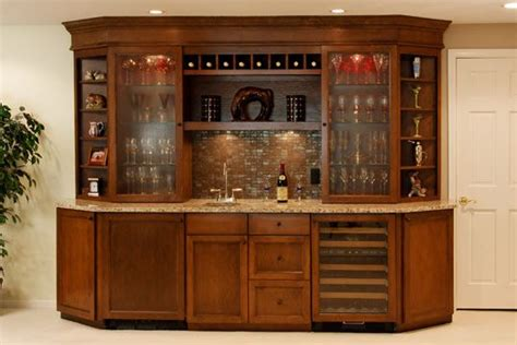 bar sink cabinet treatment for the home
