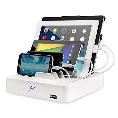 smartphone charging station universal multi device charging station for all iphones