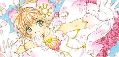 cardcaptor clear card 2 cardcaptor sequel anime series announced den of