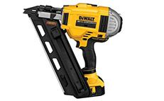 choosing nailers for woodwork at the home depot
