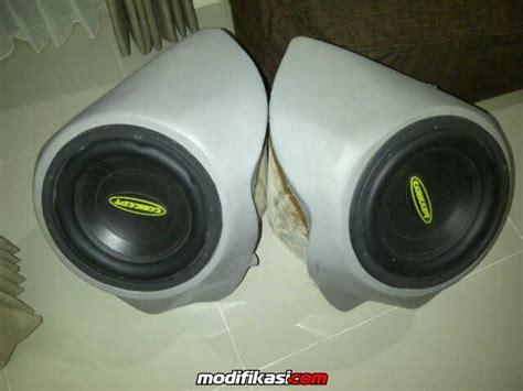 Speaker Subwoofer Bekas bekas wts alpine f1 3 way speakers concept subwoofers