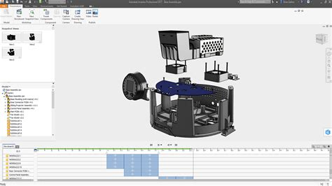 learn autodesk inventor 2018 basics 3d modeling 2d graphics and assembly design books inventor 2017 presentations tutorial inventor official