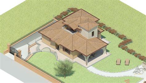 Progetti Di Villette Singole by Esempi Progetti Ville Us55 187 Regardsdefemmes