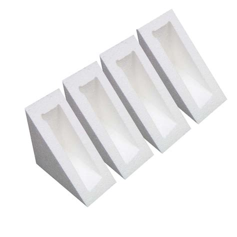 corner picture frame picture frame corner protectors packaging2buy 108x108x20mm