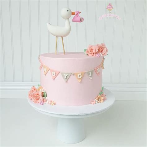 Pretty Baby Shower Cakes by 3262 Best Images About Cake Gebak On Owl