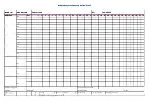 medication administration record template search results for blank medication template calendar 2015