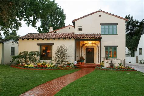 small spanish style homes build small spanish style house plans house style design