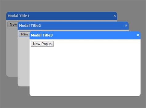 tutorial pop up javascript draggable modal popup plugin for jquery poplayer free