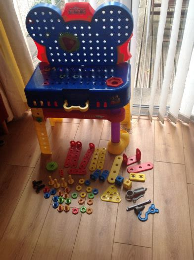 mickey mouse clubhouse work bench mickey mouse clubhouse workbench for sale in donabate