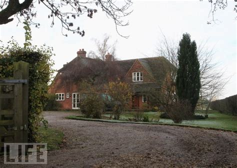 middleton home kate middleton s childhood home sold and her parents are