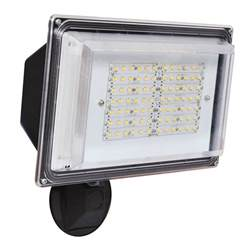 Led Security Light Fixtures Amax Lighting Led Sl42 Led Outdoor Security Wall Washer Atg Stores