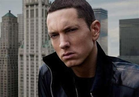 biography eminem english biography information eminem music