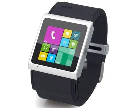 Smartwatch Windows goophone smartwatch runs android 4 0 but looks like windows phone 8
