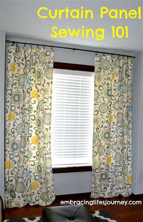 cost to make curtains best ideas about how to make curtain panels curtain