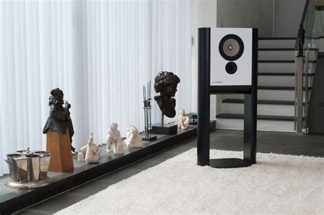 8 Pretty Ls For Your Living Room by Hifi Studio Wittmann Grimm Audio Lautsprecher