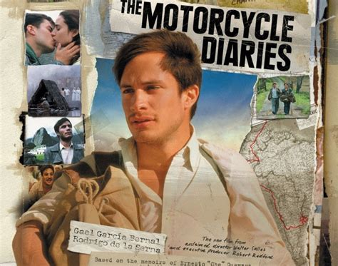 film kedokteran recommended the motorcycle diaries 2004