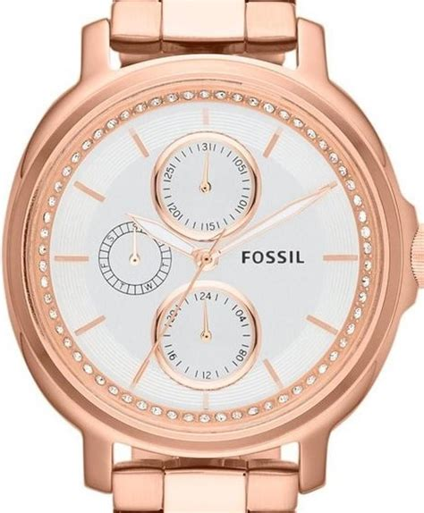 Fossil Chelsey Gold Es3923 s watches authentic fossil chelsey