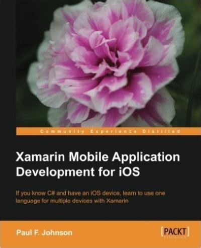 xamarin development tutorial pdf c pdf ebooks all it ebooks