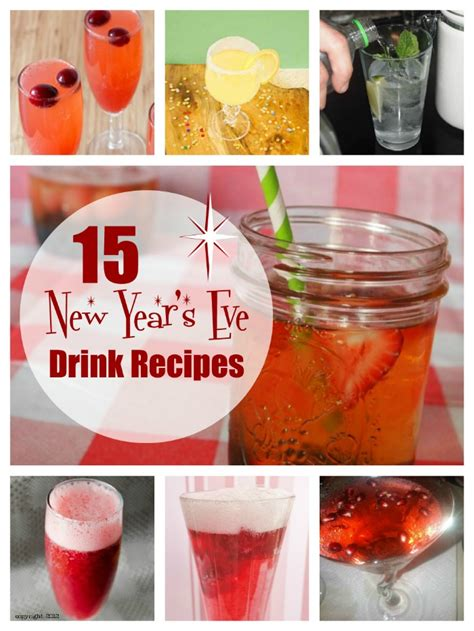 new year drink ideas new years drink ideas 28 images 15 new year s drink