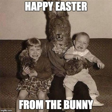 Hilarious Easter Memes - happy easter imgflip