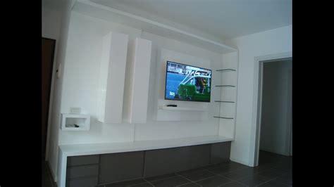 soggiorno parete attrezzata parete attrezzata in soggiorno
