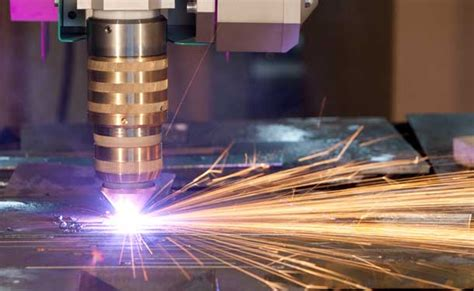 How Do Plasma Ls Work by Plasma Cutting