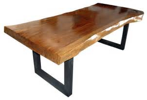 Slab Dining Tables Dining Table Wood Slab Dining Table